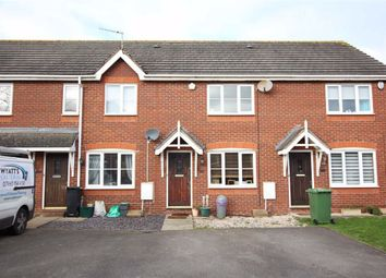 2 bed terraced house for sale in Colliers Break, Emersons Green, Bristol BS16