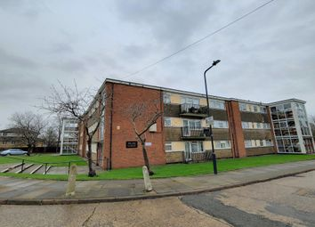 Thumbnail 2 bed flat for sale in Bilsby Lodge, Chalklands, Wembley