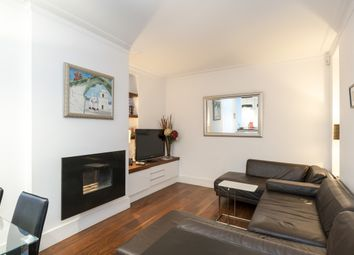 Thumbnail 3 bedroom flat to rent in Iverna Court, London