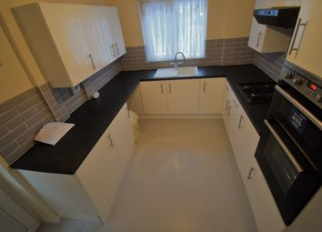 Thumbnail 3 bedroom semi-detached house to rent in Malham Way, Oadby, Leicester