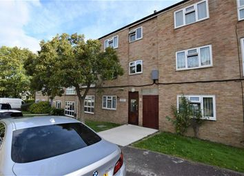 Thumbnail Flat to rent in Coney Burrows, Chingford, London