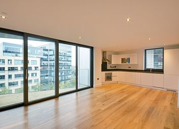 Thumbnail 2 bed flat for sale in Arc Tower, Uxbridge Road, Ealing