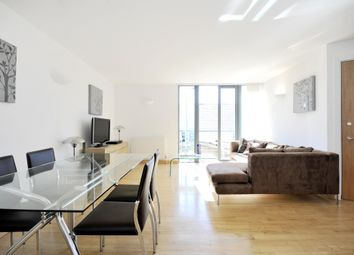 Thumbnail 2 bedroom flat to rent in The Triangle, Three Oak Lane, London