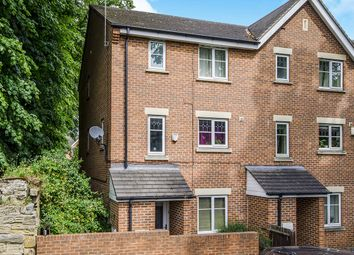 Thumbnail 4 bed property for sale in North Baileygate, Pontefract