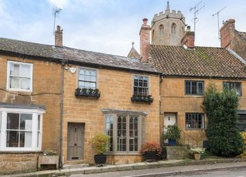 Thumbnail 2 bed terraced house for sale in St. James Street, South Petherton, Somerset