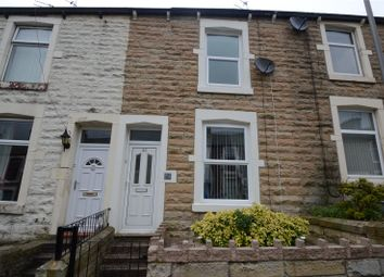 2 bed terraced house for sale in Oswald Street, Accrington, Lancashire BB5