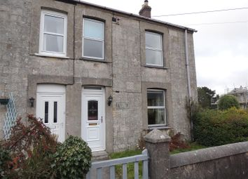 Thumbnail 3 bed detached house for sale in Rosevear Terrace, Bugle, St. Austell