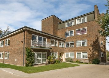 Thumbnail 2 bedroom flat for sale in Sunnyside, Wimbledon Village