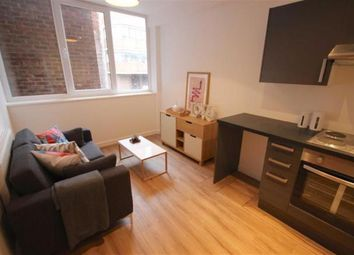 Thumbnail 1 bed flat to rent in Arundel Street, Portsmouth