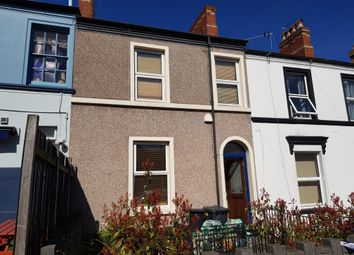 Thumbnail 1 bed property to rent in Woodville Road, Cathays, Cardiff