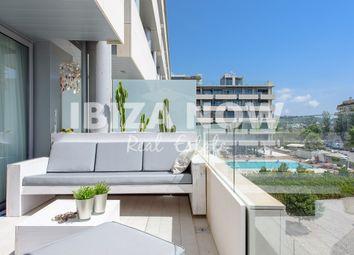 Thumbnail 2 bed apartment for sale in Marina Botafoc, Ibiza Town, Ibiza, Balearic Islands, Spain