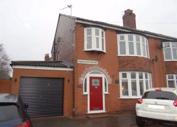 3 bed semi-detached house for sale in Manchester Road, Leigh WN7