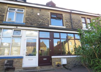 4 bed terraced house for sale in Heaton Road, Heaton, Bradford BD9