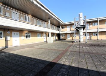 Thumbnail 2 bed flat to rent in Pier Road, Erith