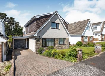 Thumbnail 3 bedroom detached bungalow for sale in Ravenswood Close, Bryncoch, Neath