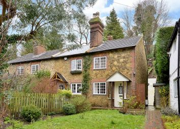 Thumbnail 2 bedroom terraced house to rent in Brighton Road, Godalming