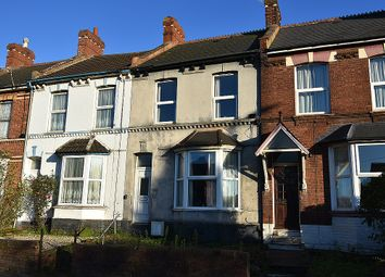 3 bed terraced house for sale in Alphington Road, St Thomas, Exeter EX2