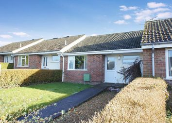 Thumbnail 1 bed bungalow for sale in Sunnymead, Oakley, Hampshire
