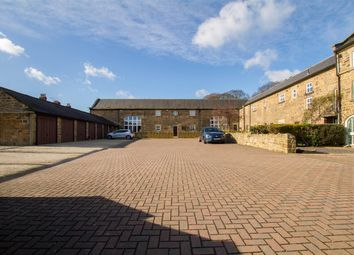 Thumbnail 4 bed mews house for sale in Lundhill Farm Mews, Hemingfield, Barnsley