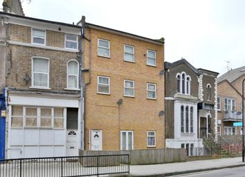 Thumbnail 2 bed flat to rent in Barnabas Road, London