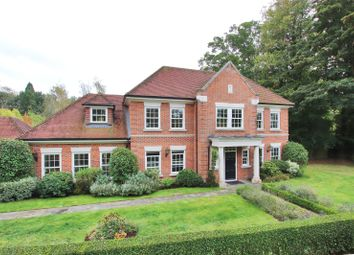 Thumbnail 5 bed detached house for sale in Kenley Lane, Kenley, Surrey