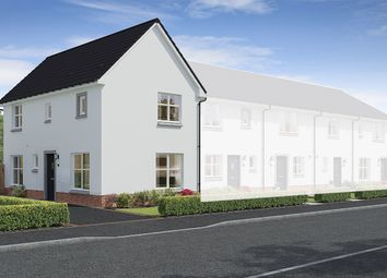"""Thumbnail 3 bedroom semi-detached house for sale in """"Burford"""" at Whitehills Gardens, Cove, Aberdeen"""