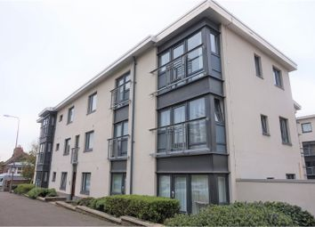 Thumbnail 2 bed flat for sale in Granton Road, Edinburgh