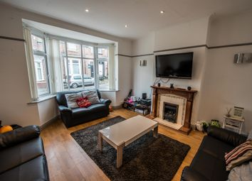 Thumbnail 4 bed shared accommodation to rent in Carlyon Street, Sunderland