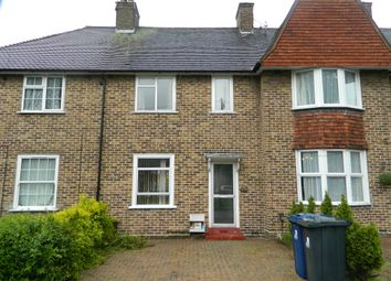 Thumbnail 2 bed property for sale in 43 Cuckoo Avenue, London