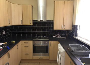 Thumbnail 3 bed terraced house to rent in Cheshire Road, Smethwick, Birmingham