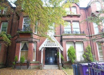 Thumbnail Studio to rent in Princes Road, Toxteth
