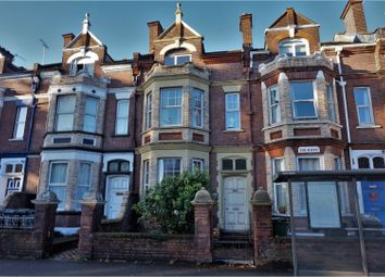 Thumbnail 5 bed terraced house for sale in Alphington Street, Exeter