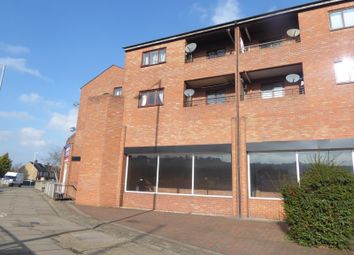 Thumbnail 1 bed property to rent in Downlands Court, Luton