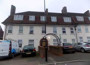 Thumbnail 3 bed flat for sale in Hexal Road, Catford, London