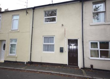 Thumbnail 2 bed terraced house for sale in Hewitts Buildings, Guisborough