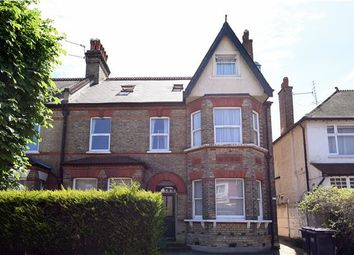 Thumbnail 4 bed maisonette for sale in Beatrice Avenue, London