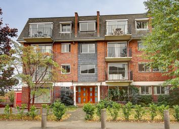 Thumbnail 1 bed flat to rent in The Pavement, Worple Road, London
