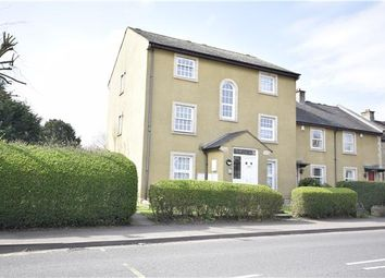 Thumbnail 1 bed flat to rent in Bath Road, Bitton, Bristol