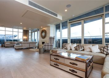 Thumbnail 4 bed flat for sale in Leftbank, Spinningfields, Manchester, Greater Manchester
