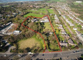 Thumbnail Land for sale in Former Cabin Hill School, 570 Upper Newtownards Rd, Belfast, County Antrim