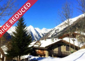 Thumbnail 3 bed chalet for sale in La Salle, Valle d Aosta, Italy