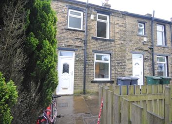 Thumbnail 1 bed cottage to rent in Highgate Road, Queensbury, Bradford