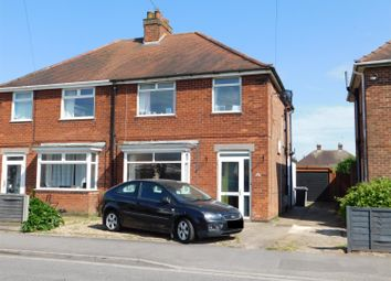 Thumbnail 3 bed semi-detached house for sale in Lyndhurst Avenue, Skegness, Lincs