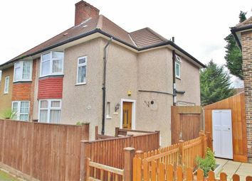 Thumbnail 3 bed semi-detached house for sale in St Helier Avenue, Morden