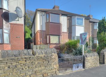 Thumbnail 2 bed semi-detached house to rent in Bolsover Road, Sheffield