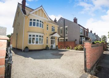 Thumbnail 4 bed detached house for sale in Lythalls Lane, Holbrooks, Coventry, West Midlands