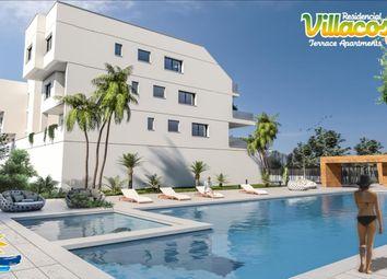 Thumbnail 2 bed apartment for sale in Villacosta, Costa Blanca South, Costa Blanca, Valencia, Spain