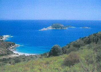 Thumbnail Land for sale in Stratoni, Chalkidiki, Greece