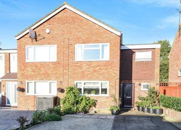Thumbnail 3 bedroom terraced house for sale in Hawkslade, Aylesbury