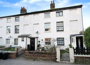 Thumbnail 3 bedroom terraced house for sale in Arundel Road, Littlehampton, West Sussex